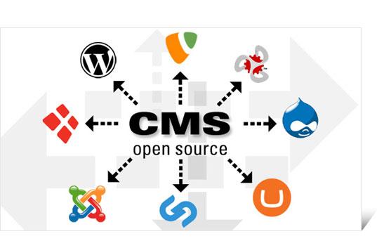 CMS - Συστήματα διαχείρισης περιεχομένου
